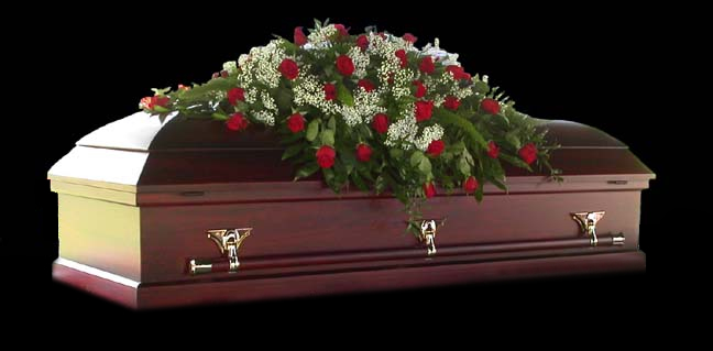 Thomas Randall Snider Laid to Rest