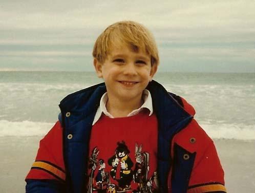Randy Snider - School Years: 1994 - 2002